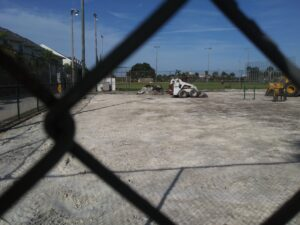 Egan Park-before renovations
